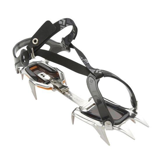 CONTACT STRAP Grampon Acero Inoxidable – Black Diamond