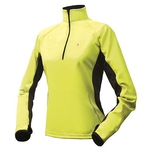 Buzo CICLÓN Windstopper® Softshell Mujer – ANSILTA
