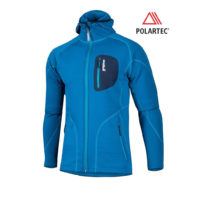 Campera ERGO c/capucha Power Stretch – Ansilta