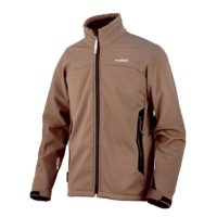 Campera CONQUEROR Windstopper® Softshell – ANSILTA