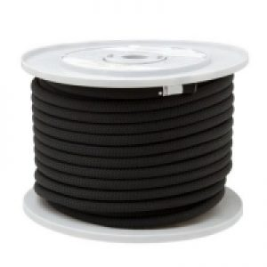 Cuerda Semiestatica PROLINE 11mm x 100 mts. color negro – EDELWEISS