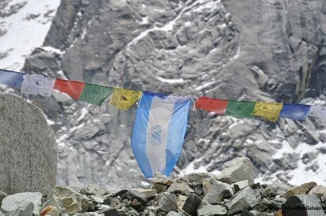 Mariano Galván, consigue la cumbre del Everest sin oxígeno ni porteadores