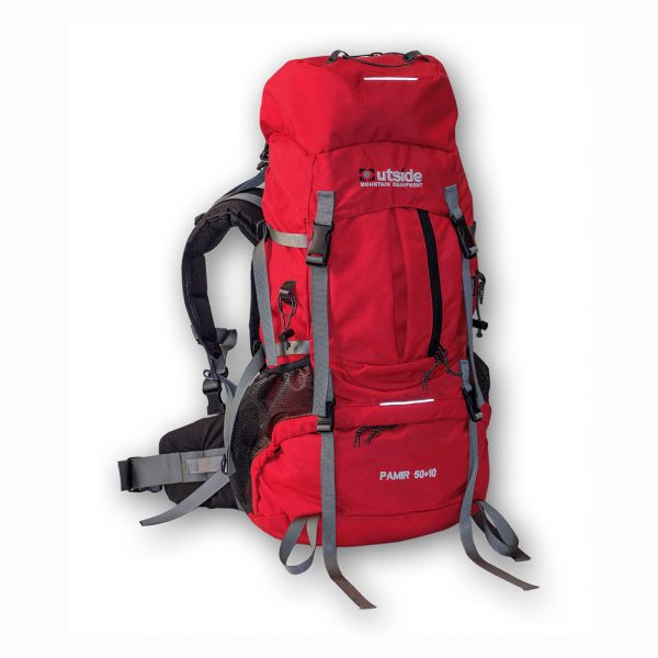 Mochila PAMIR 50 Lts – OUTSIDE