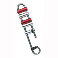 Descensor RACK de barras c/frenado variable – PETZL