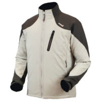 Campera RAPTOR s/capucha Windstopper® Soft Shell – ANSILTA