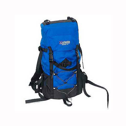 Mochila ROCKRAT 20 Lts – OUTSIDE