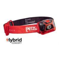 Linterna Frontal Tikka 200 L Hybrid – Petzl