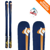 Tabla Ski VOODOO – Efficient Series – Black Diamond