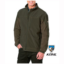 Campera IMPACKT Jacket Softshell – Kühl
