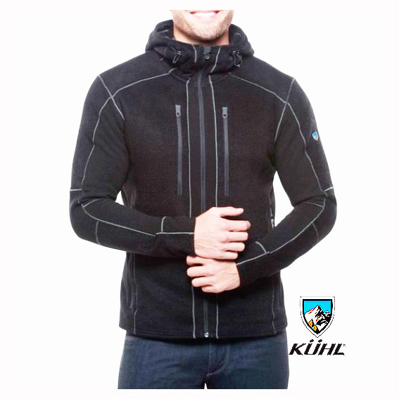 Campera INTERCEPTR™ Hoody – Kühl