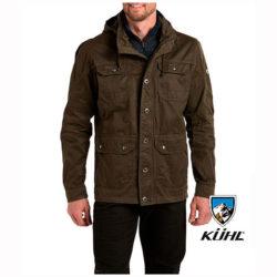 Campera KOLLUSION Jacket – Kühl