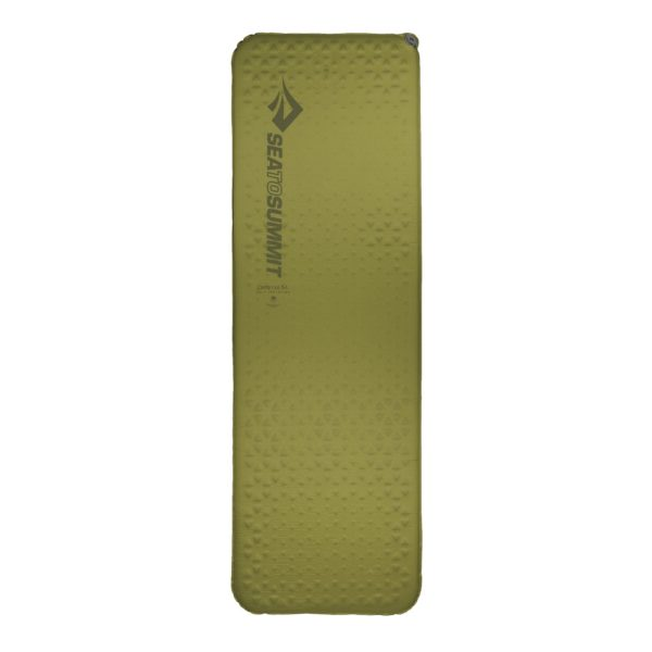 Colchoneta CAMP MAT SI Autoinflable – Sea To Summit