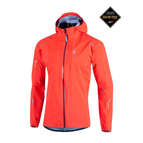 Campera Alash Ansilta