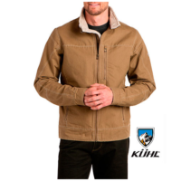 Chaquetas KUHL Burr Lined Jacket