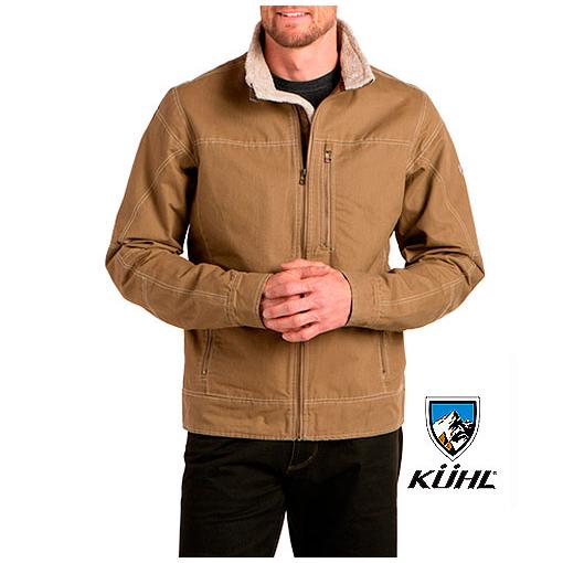 Chaquetas KUHL Burr Lined Jacket