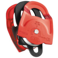 Polea Prusik doble TWIN – Petzl